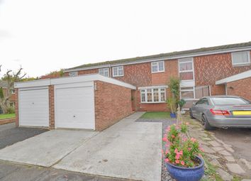 Thumbnail 3 bedroom terraced house for sale in Woolmans Close, Broxbourne