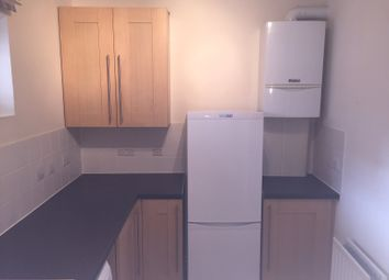 Thumbnail 1 bed flat to rent in Talbot Road, Northampton