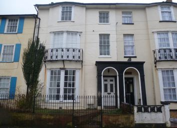 Thumbnail 5 bedroom terraced house for sale in Saville Street, Walton On The Naze