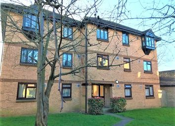 Thumbnail 2 bed flat for sale in Vicarage Way, Colnbrook, Slough