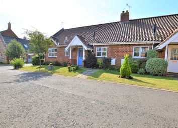 Thumbnail 2 bed semi-detached bungalow for sale in Emerys Close, Northrepps, Cromer