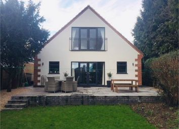 Thumbnail 4 bed detached house for sale in 21 Bradgate Road, Hinckley, Leicestershire