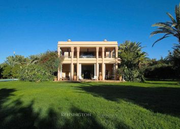 Thumbnail 4 bed villa for sale in Marrakesh (Palmeraie), 40000, Morocco