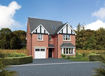 "Thumbnail 6 bed detached house for sale in ""Merringford"" At Sherbourne Avenue, Chester CH4, Chester,"