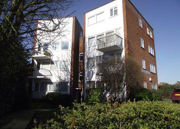 Thumbnail 1 bed flat for sale in Hurst Lane, Shard End, Birmingham
