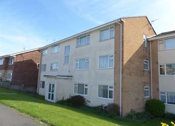 Thumbnail 2 bed flat for sale in Oakbury Drive, Weymouth, Dorset