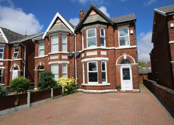 Thumbnail 3 bed semi-detached house for sale in Denmark Road, Churchtown, Southport