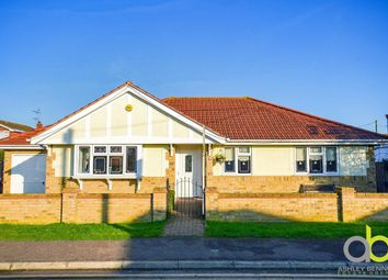 Thumbnail 4 bed detached bungalow for sale in Normans Road, Canvey Island