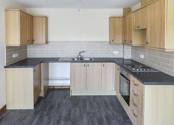 Thumbnail 2 bed flat for sale in Belton Park Road, Skegness