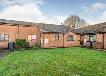 Thumbnail 2 bed property for sale in Osborn Way, Heckington, Sleaford