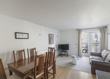 Thumbnail Flat for sale in Metcalfe Court, John Harrison Way, London