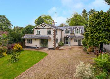 4 bed property for sale in Abbots Hill, Bunkers Lane, Hemel Hempstead HP3