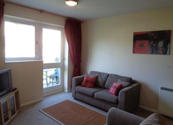 Thumbnail 1 bed flat to rent in Highmoor, Maritime Quarter, Swansea
