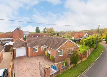 Thumbnail 4 bed detached bungalow for sale in The Barrow, Harwell, Didcot