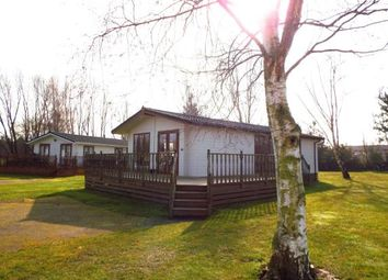Thumbnail 2 bedroom bungalow for sale in Tydd St. Giles, Cambridgeshire