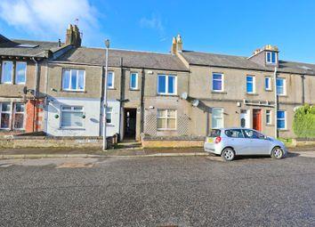 Thumbnail 1 bed flat for sale in Victoria Terrace, Markinch, Glenrothes