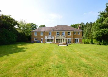 Thumbnail 7 bed detached house for sale in Woodland Way, Kingswood, Tadworth