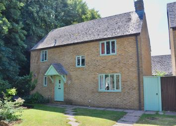 Thumbnail 4 bed detached house for sale in Hollybush Road, Hook Norton, Banbury
