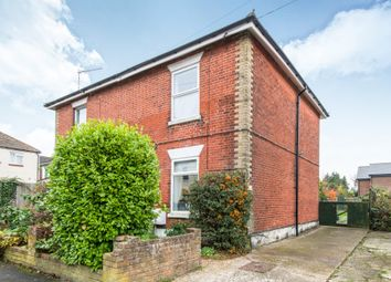 Thumbnail 1 bed flat for sale in Varna Road, Southampton