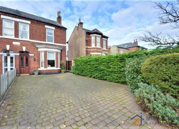 Thumbnail 4 bed semi-detached house for sale in Lime Street, Southport