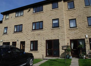 Thumbnail 1 bed flat for sale in Peach Bank House, Middleton, Manchester