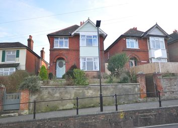 Thumbnail 3 bed detached house to rent in St. Johns Road, Newport