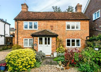 Thumbnail 4 bed detached house for sale in Waterside, Chesham, Buckinghamshire