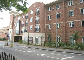 Thumbnail 1 bed flat for sale in Grenfell Road, Maidenhead