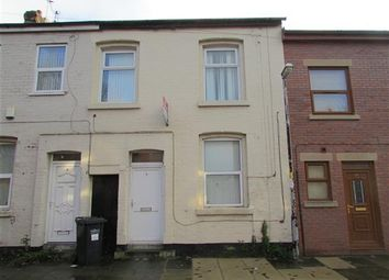 Thumbnail 3 bedroom property for sale in Trafford Street, Preston