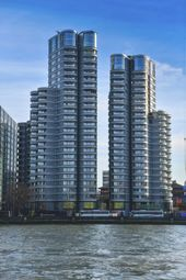 Thumbnail 3 bedroom flat for sale in 21 Albert Embankment, London