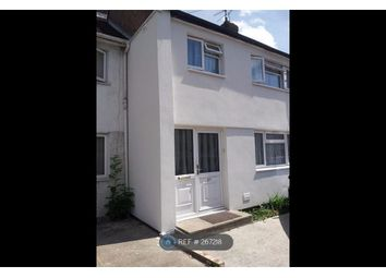 Thumbnail 3 bed terraced house to rent in Ledgers Road, Slough