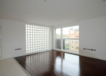 Thumbnail 3 bed flat to rent in Abbey Road, St John's Wood, London