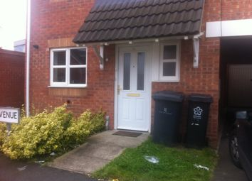 Thumbnail 4 bed town house to rent in Wainwright Avenue, Hamilton