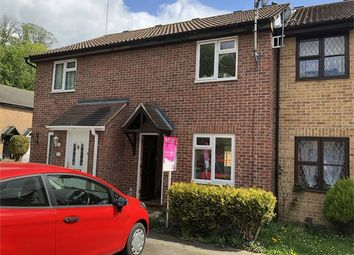 Thumbnail 2 bed terraced house to rent in Curling Lane, Badgers Dene, Grays, Essex