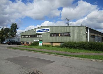 Thumbnail Office to let in 50 Murdock Road, Manton Industrial Estate, Bedford