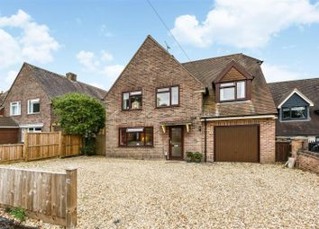 Wolversdene Road, Andover SP10. 4 bed detached house