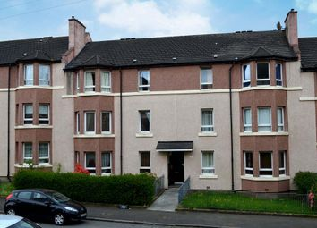 Thumbnail 2 bed flat for sale in 1/2, 51 Larchfield Avenue, Scotstoun