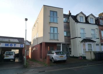 Thumbnail 2 bed flat to rent in Howell Road, Exeter
