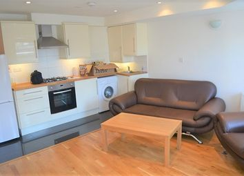 Thumbnail 1 bed flat to rent in Victory Road Mews, South Wimbledon, London