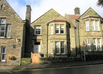 Thumbnail 4 bed town house for sale in Northumberland Street, Alnmouth, Northumberland