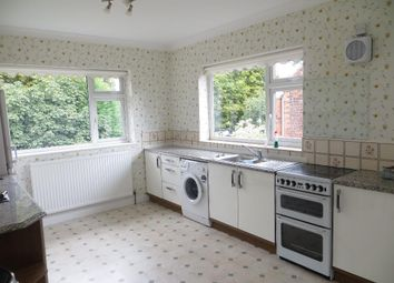 Thumbnail 2 bed flat to rent in Pickering Road, Hull