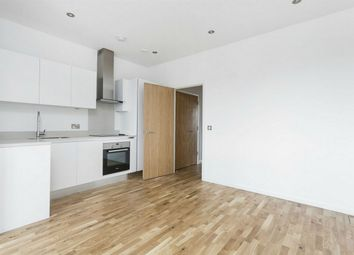 Thumbnail 1 bed flat to rent in Tech West House, 4 Warple Way, London