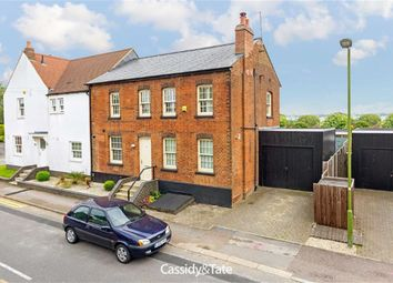 Thumbnail 3 bed semi-detached house for sale in St Annes Road, St Albans, Hertfordshire