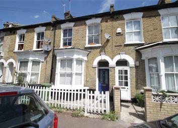 Thumbnail 1 bed flat to rent in Barlborough Street, New Cross