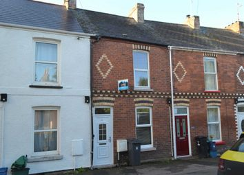 2 bed terraced house for sale in Withycombe Village Road, Exmouth EX8