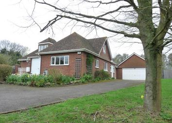 Thumbnail 6 bed detached house to rent in Valley Road, Fawkham, Longfield