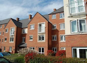 Thumbnail 1 bed flat to rent in Webb Court, Drurylane, Stourbridge
