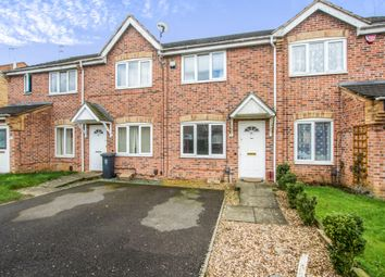 Thumbnail 2 bedroom semi-detached house for sale in Ambleside Drive, Maple Park, Leicester