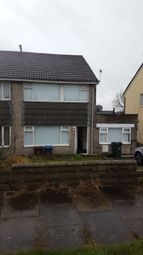 Thumbnail 3 bed semi-detached house to rent in Markfield Avenue, Bradford