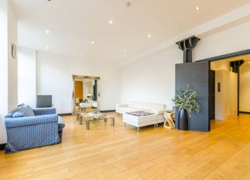 Thumbnail 2 bed flat to rent in Old Street, Old Street